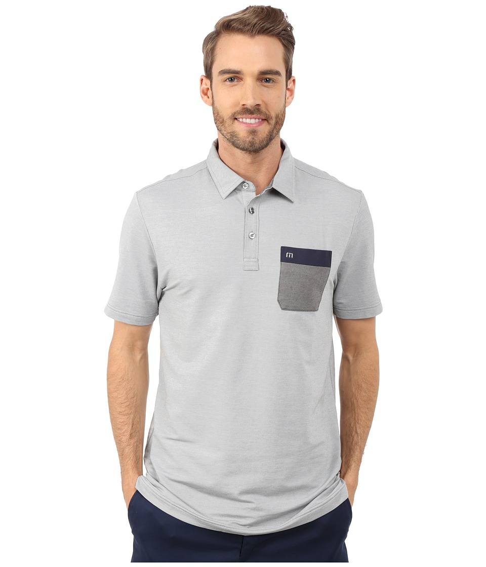 TravisMathew Abalone Castlerock Mens Clothing
