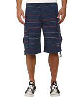 L-R-G - Somali Cargo Shorts