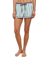 Calvin Klein Underwear - PJ Shorts w/ Ruffle Bottom