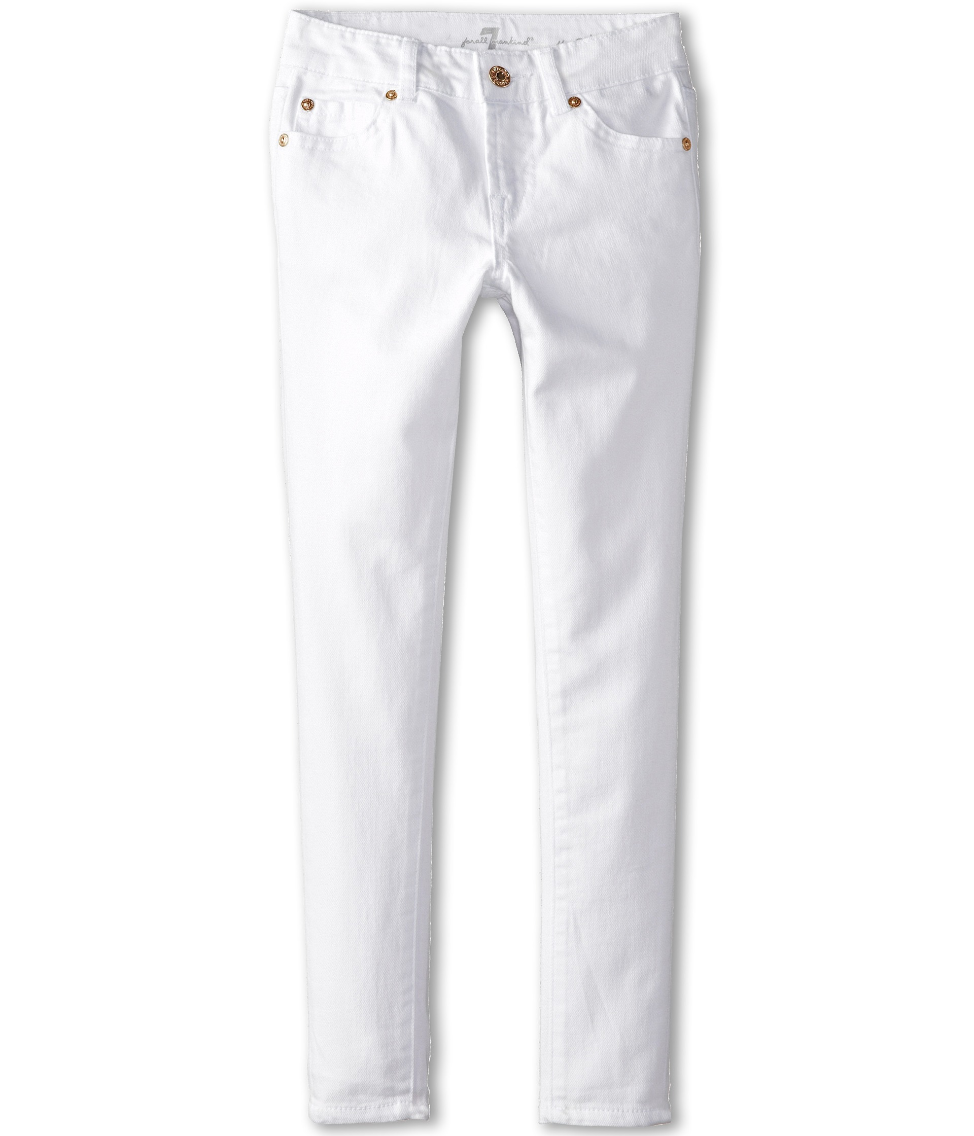 White skinny jeans - deals on 1001 Blocks