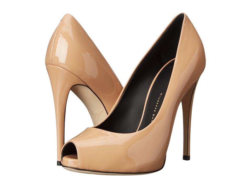 Giuseppe Zanotti I56067 Ver Naked Womens Shoes