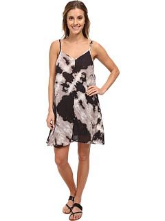 Free Fallin Slip Dress