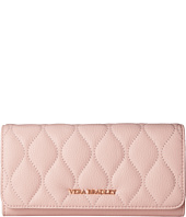 Vera Bradley - Quilted Audrey Wallet