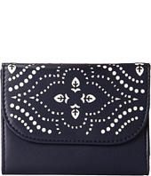 Vera Bradley - Laser Cut Small Wallet