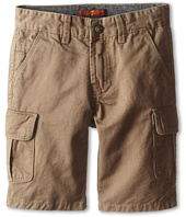 7 For All Mankind Kids - Carsen Cargo Shorts (Big Kids)