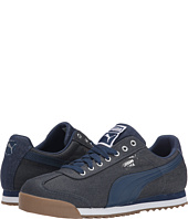 PUMA - Roma Waxed Denim