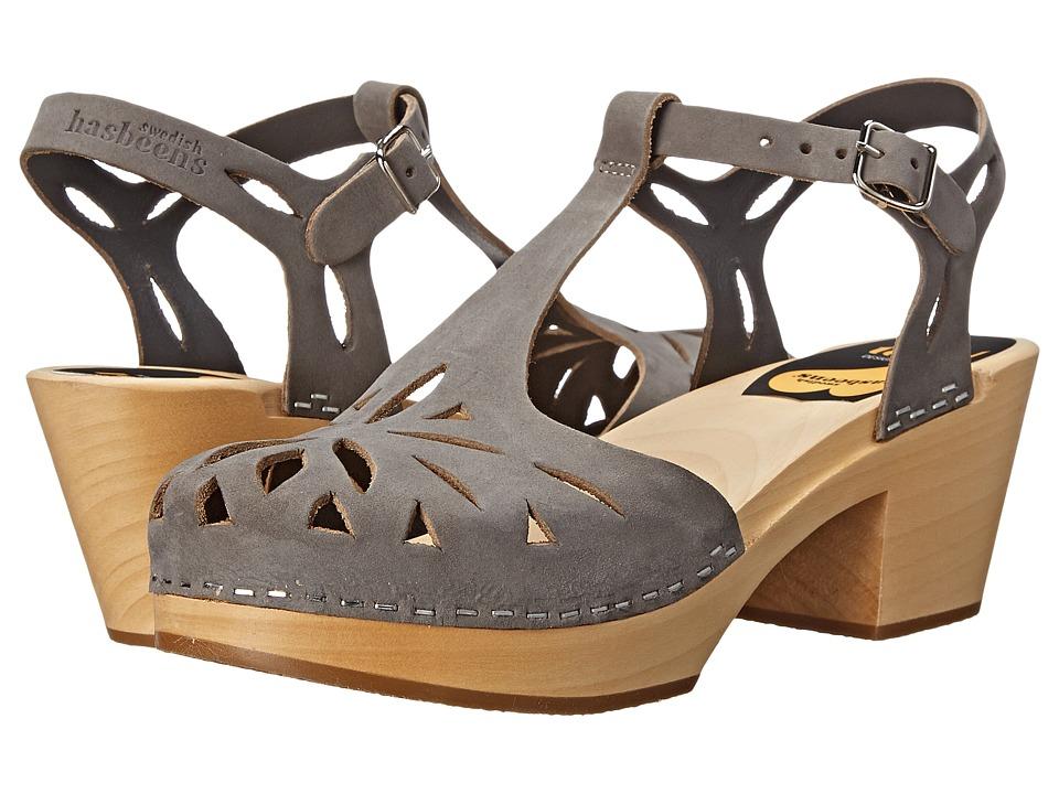 Swedish Hasbeens - Lacy Sandal
