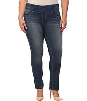 Jag Jeans Plus Size - Plus Size Nora Skinny Knit Denim