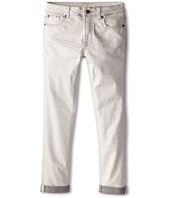 7 For All Mankind Kids - Paxtyn Jeans in Glacier White (Big Kids)