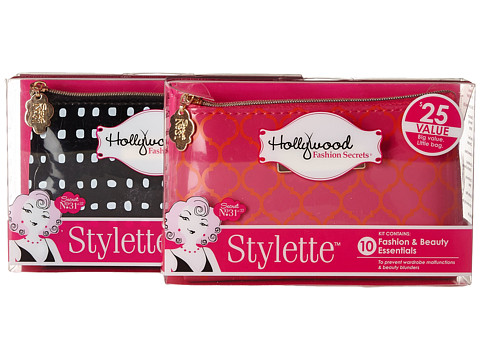 Hollywood Fashion Secrets Stylette Double Pack