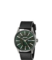 Nixon - The Sentry Leather - The Seafarer Collection