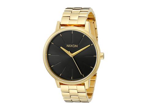Nixon Kensington - All Gold/Black Sunray