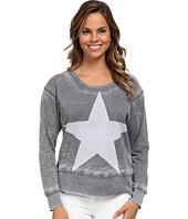 Allen Allen - Star Sweatshirt