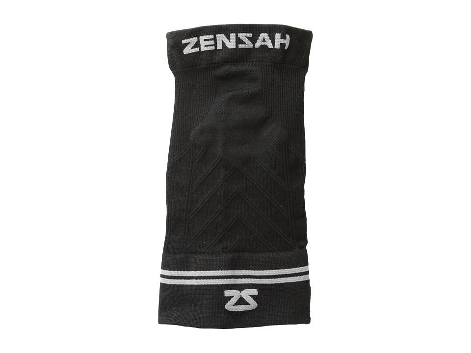 Zensah - Compression Elbow Sleeve (Black) Running Sports Equipment