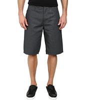 Request - Garrison Denim Shorts