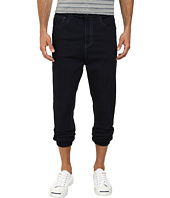 Request - Mattew Jogger in Indigo Rinse
