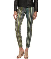 Just Cavalli - Mixed Print Leggings