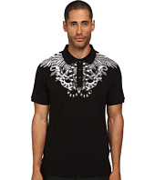 Just Cavalli - Secret Emblem Polo
