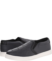 Just Cavalli - Leather and Studs Slip-On