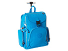 Kipling Alcatraz II Backpack With Laptop Protection (Summer Splash)