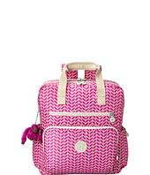 Kipling - Audra Printed Baby Backpack