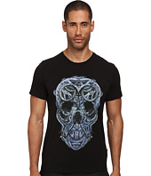 Just Cavalli - Skull Of Serpents Tee