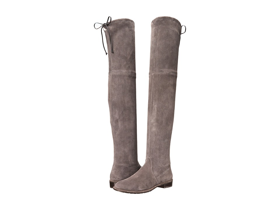 Stuart-Weitzman-Lowland--(Slate-Suede)-Womens-Pull-on-Boots