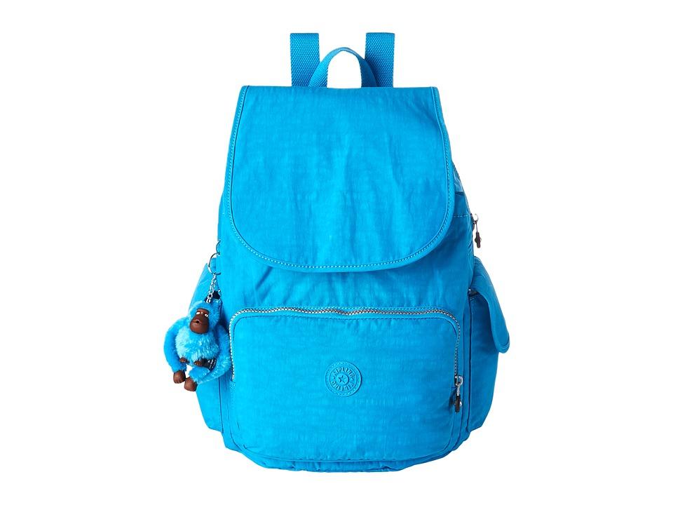 Kipling Ravier Backpack Summer Splash Backpack Bags