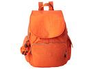 Kipling Ravier Backpack (Spicy Orange)