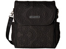 petunia pickle bottom Embossed Boxy Backpack (Central Park North Stop)