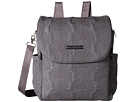 petunia pickle bottom Embossed Boxy Backpack (Champs/Elysees Stop)