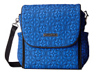 petunia pickle bottom Embossed Boxy Backpack (Westminster Stop 1)