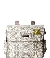 petunia pickle bottom - Glazed Abundance Boxy Backpack