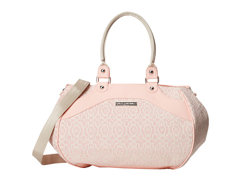 petunia pickle bottom Chenille Wisftul Weekender - Sweet Rose