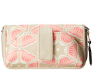 petunia pickle bottom Glazed Whereabouts Wallet (Blooming Brixham)