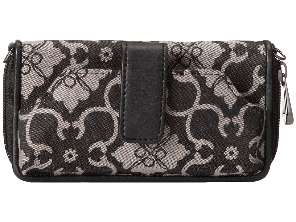 petunia pickle bottom - Jacquared Whereabouts Wallet (London Mist) Wallet Handbags