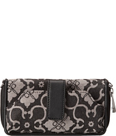 petunia pickle bottom - Jacquared Whereabouts Wallet