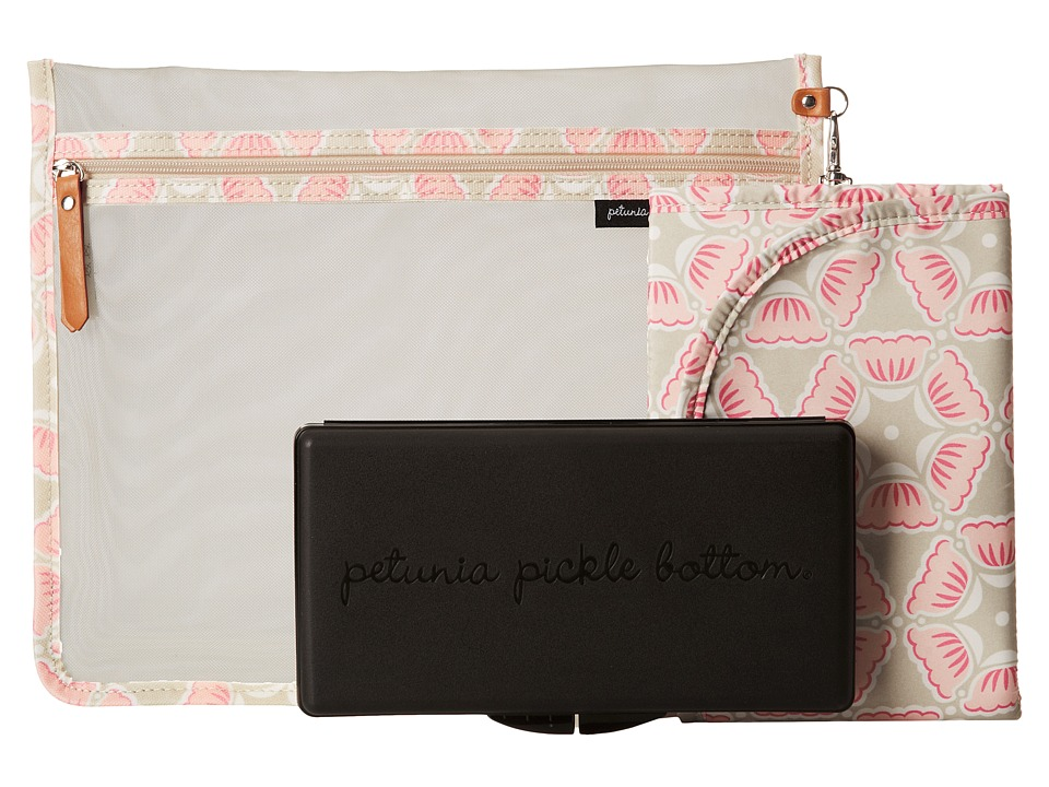 petunia pickle bottom - Glazed Take-Along Kit (Blooming Brixham) Handbags