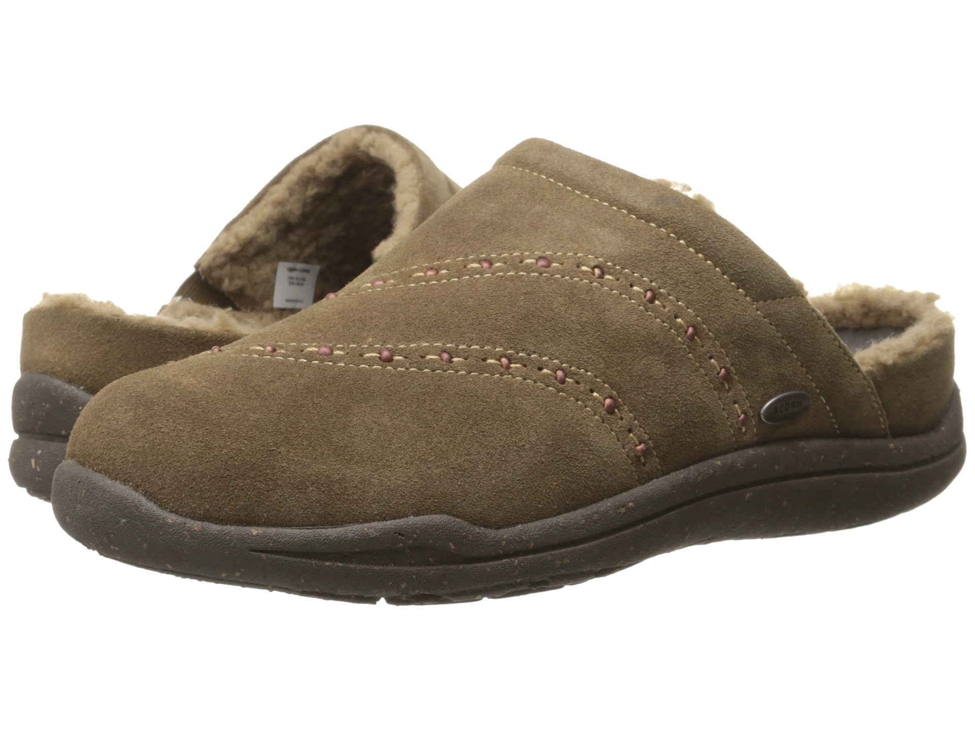 Acorn WearAbout™ Beaded Clog w/ FirmCore™ at 6pm.com