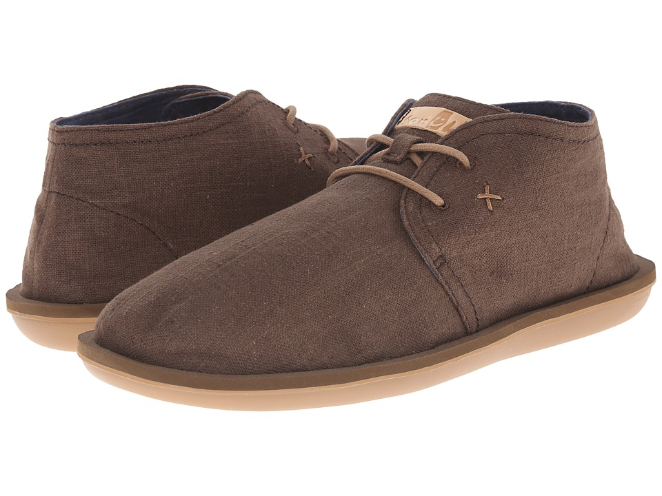 Sanuk - Koda (Brown) Men