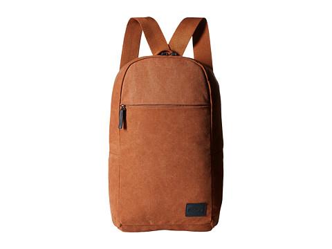 Nixon Makers Backpack - Tobacco