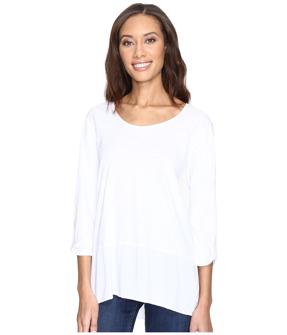 Fresh Produce - Windfall Top (White) Womens Clothing
