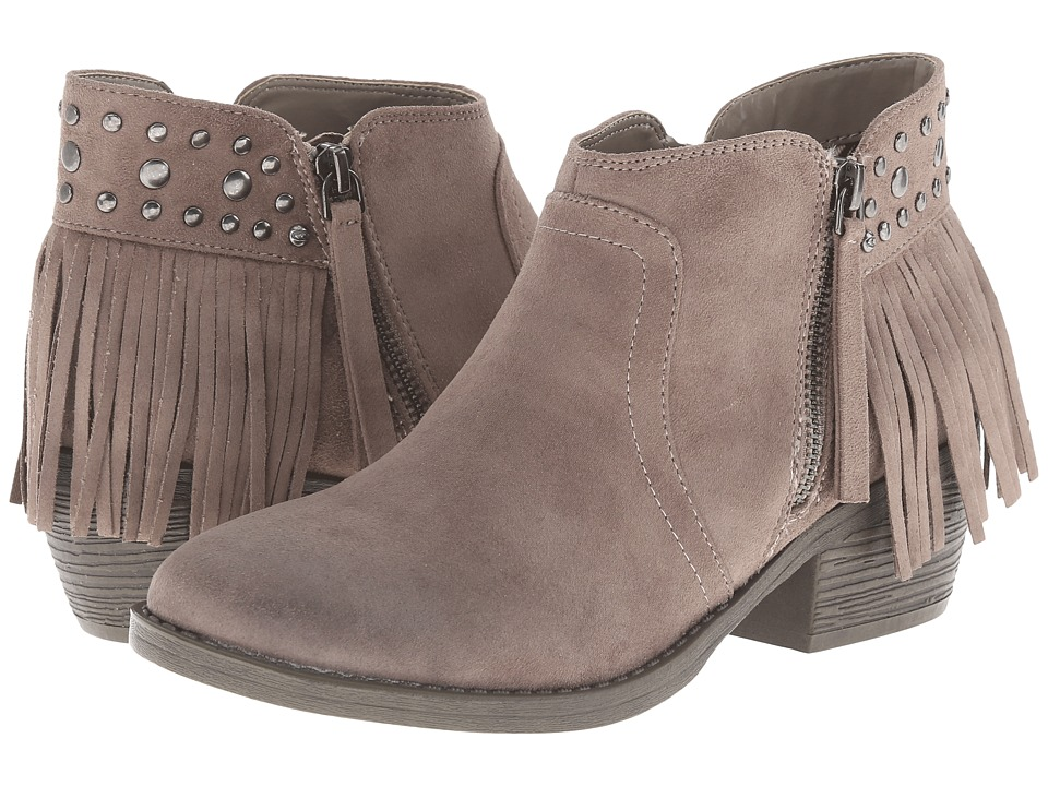 ONeill Aidan Sand Womens Zip Boots
