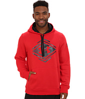 Under Armour - UA Rival Cotton Chest Camo Graphic Hoodie