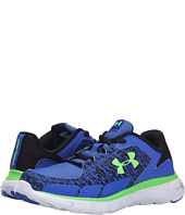 Under Armour Kids - Micro G Velocity Storm (Big Kid)