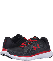 Under Armour Kids - Micro G Velocity Storm (Little Kid)