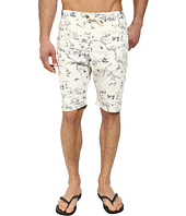 Howe - Cataline Print Walkshort Swim Shorts
