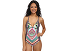adidas Let Go Deco One-Piece