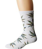 HUF - Melange Plantlife Crew Sock