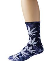 HUF - Tie Dye Plantlife Sock